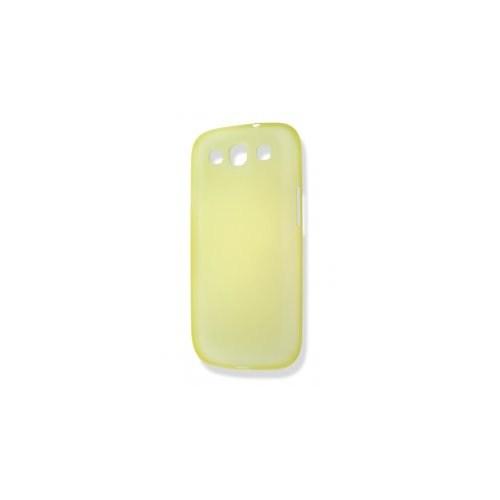 Ally Samsung Galaxy S3 İ9300 Ultra İnce Şeffaf Kılıf
