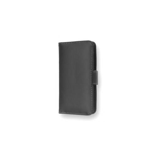 Ally Nokia Lumia 620 Mıknatıslı Kart Bölmeli Cüzdan Kılıf