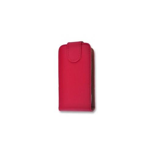 Ally Samsung Marvel S5560 Kapaklı Kılıf