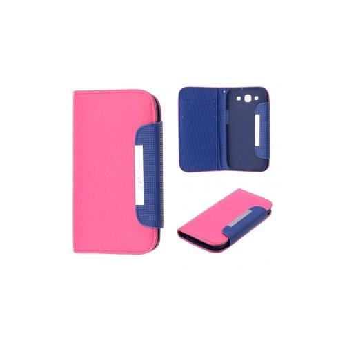 Ally Samsung Galaxy S3 İ9300 Fashion Case Cüzdan Kılıf