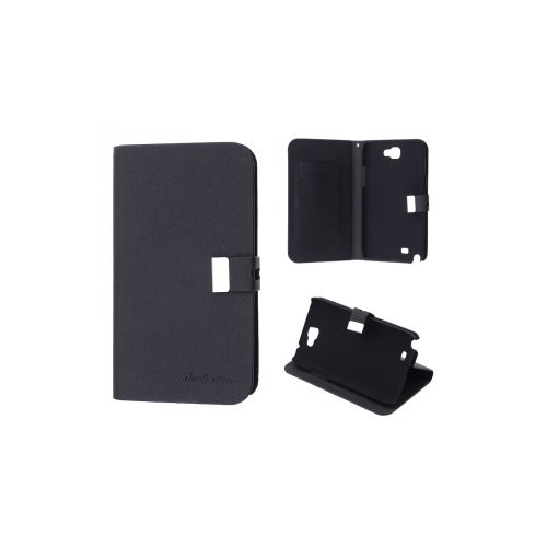 Ally Samsung Galaxy Note 2 N7100 Standlı Cüzdan Kılıf