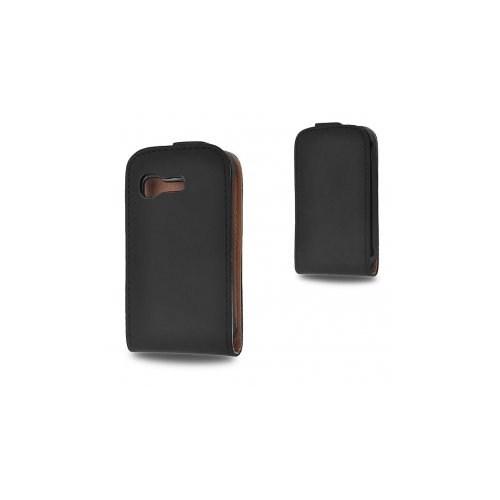 Ally Galaxy Pocket S5300 Kapaklı Kılıf
