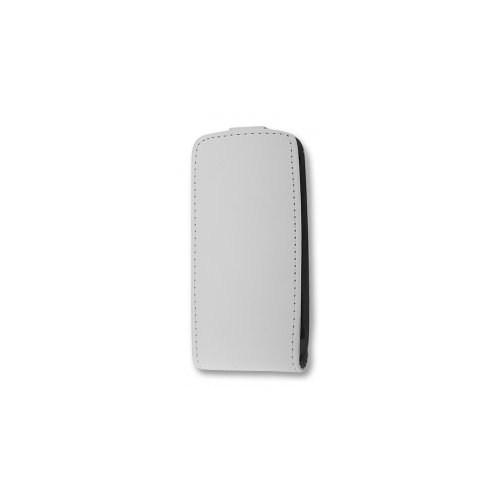 Ally Nokia Asha 308 Asha 309 Siyah Kapaklı Kılıf