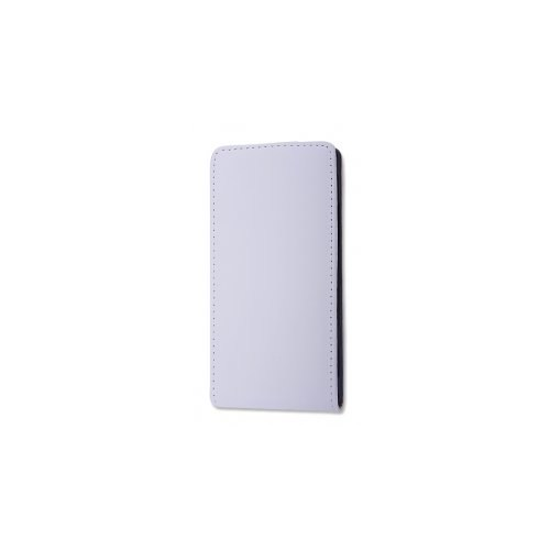 Ally Sony Xperia S Lt26i Beyaz Kapaklı Kılıf