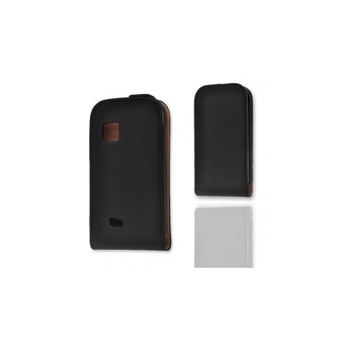 Ally Samsung Galaxy Fit S5670 Kapaklı Kılıf