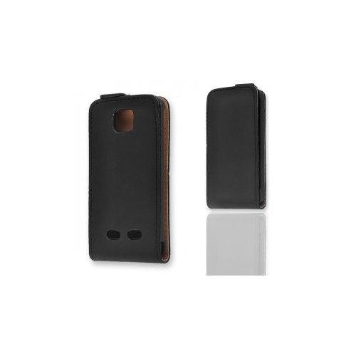 Ally Nokia 5250 Siyah Kapaklı Kılıf