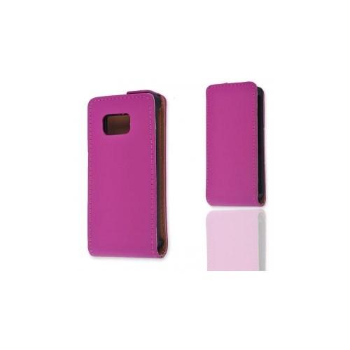 Ally Nokia 5530 Siyah Kapaklı Kılıf