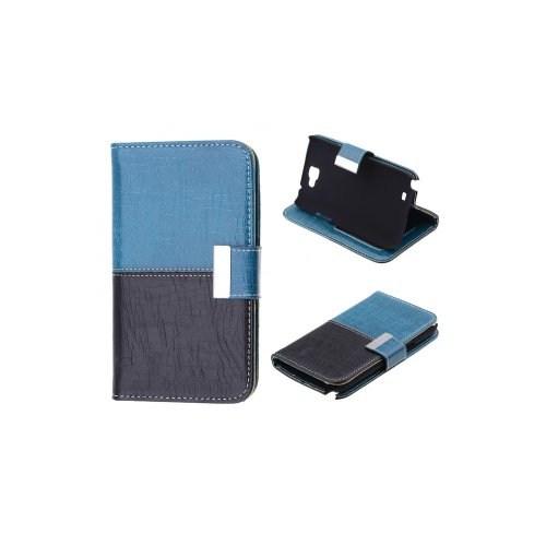 Ally New Fashion Samsung N7100 Galaxy Note 2 Kapaklı Cüzdan Kılıf