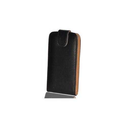 Ally Sony Xperia Ray St18i Siyah Kapaklı Kılıf
