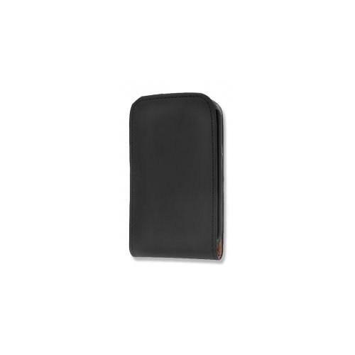 Ally Blackberry Bold Touch 9900 Siyah Kapaklı Kılıf
