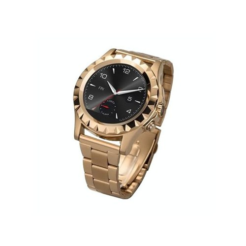 Appscomm C8 Pro Akıllı Saat Altın