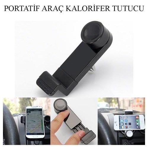 Markacase Kalorifer Tutucu Portatif Telefon Tutucu