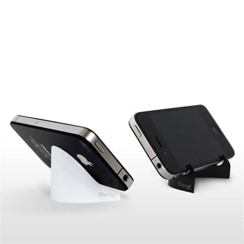 İbend Küçük - İphone Standı - Siyah