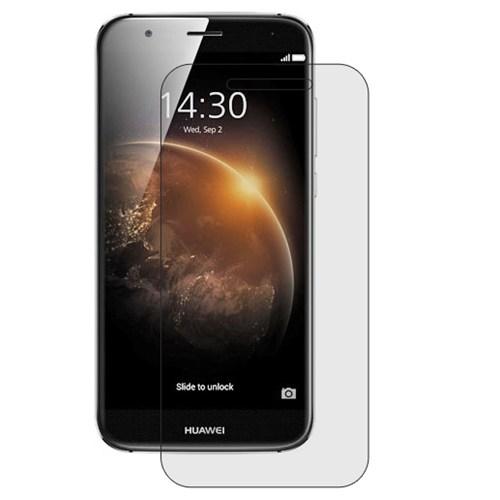 Microsonic Huawei Ascend G8 Ultra Şeffaf Ekran Koruyucu Film