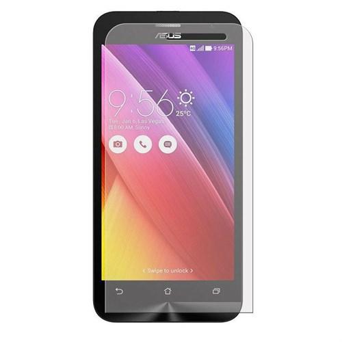 "Case 4U Asus Zenfone Laser 5.5"" Ultra Şeffaf Ekran Koruyucu"