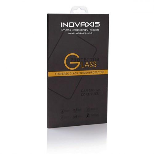 Inovaxis Samsung Grand 2 7106 Kırılmaya Dayanıklı Temperli Cam Ekran Koruyucu