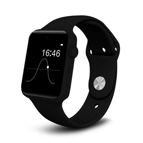 Codegen WATCH X5 iOS & Android Uyumlu Siyah Akıllı Saat - 180.02.02