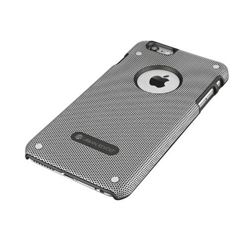 Trust Urbanrevolt 20343 Endura iPhone 6 Plus/6S Plus Koruyucu Kılıf Silver
