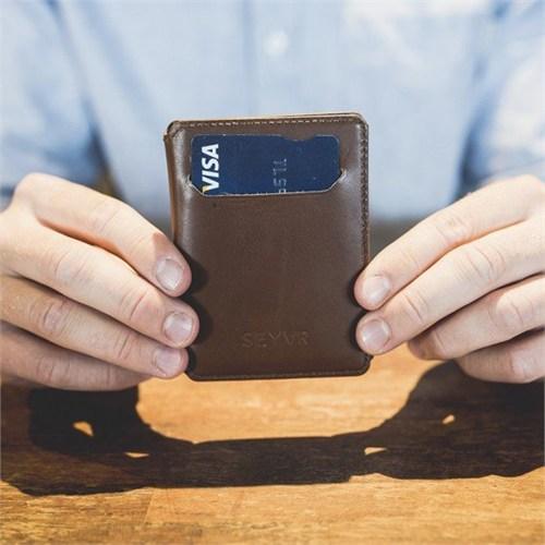 Seyvr - Cüzdan Şarj Cihazı (İphone)