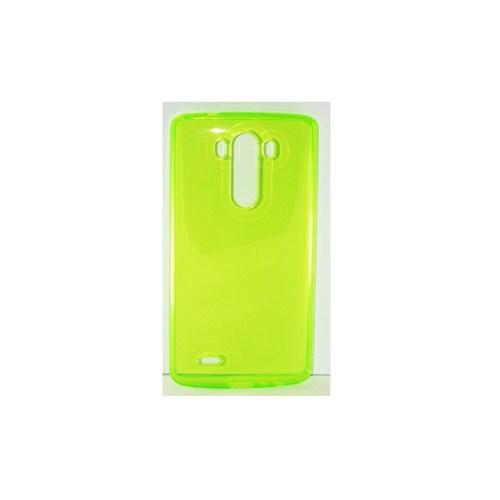Netpa Lg G3 Silikon Telefon Kılıfı