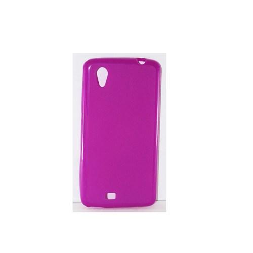 Netpa Samsung Galaxy Mini 2 Silikon Telefon Kılıfı