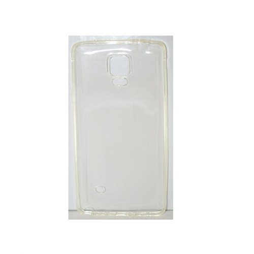 Netpa Samsung Galaxy Note 4 Silikon Telefon Kılıfı