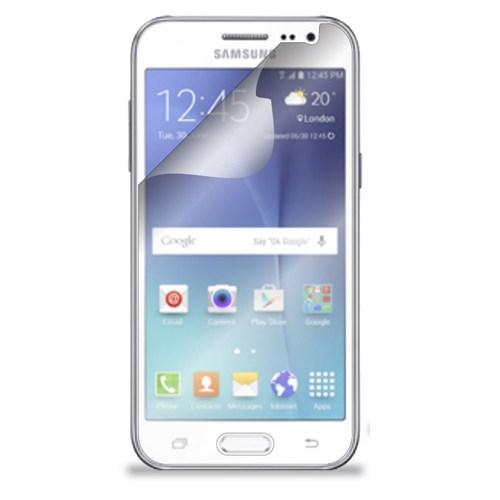 Case 4U Samsung Galaxy J2 Ultra Şeffaf Ekran Koruyucu