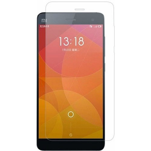 Semers Xiaomi Mi 4 Kırılmaz Cam Ekran Koruyucu