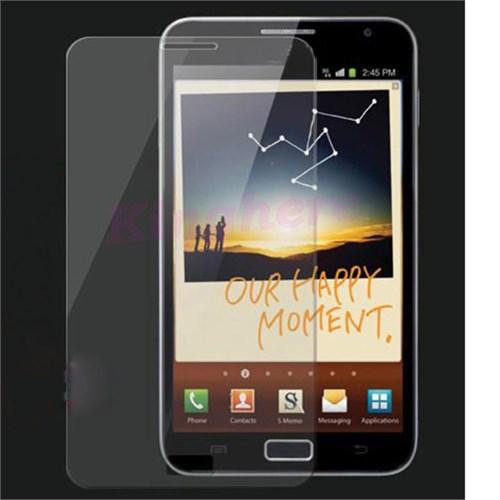 Semers Samsung Galaxy S2 Kırılmaz Cam Ekran Koruyucu