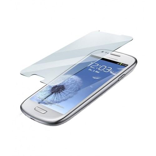 Semers Samsung Galaxy S3 Mini Kırılmaz Cam Ekran Koruyucu