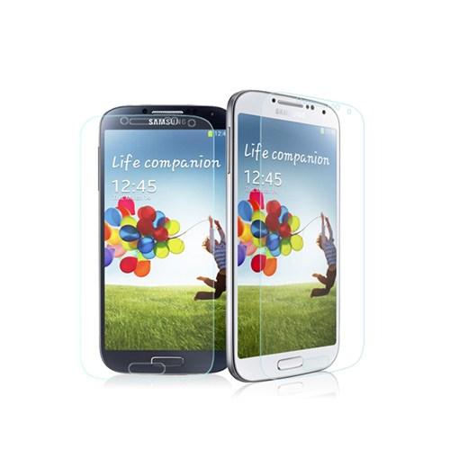 Semers Samsung Galaxy S4 Kırılmaz Cam Ekran Koruyucu