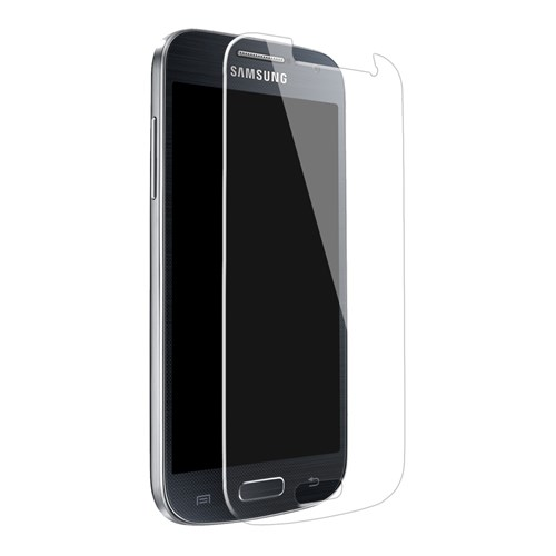 Semers Samsung Galaxy S4 Mini Kırılmaz Cam Ekran Koruyucu
