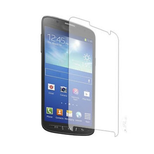 Semers Samsung Galaxy S4 Active Gt-İ9295 Kırılmaz Cam Ekran Koruyucu