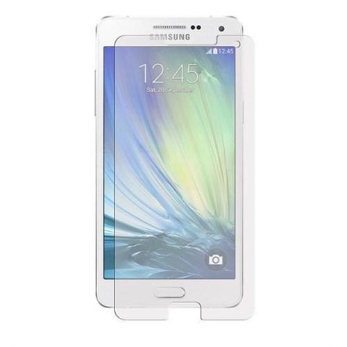 Semers Samsung Galaxy A5 Kırılmaz Cam Ekran Koruyucu