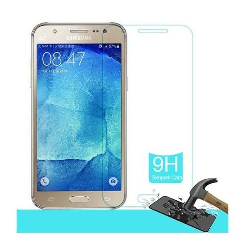 Semers Samsung Galaxy J5 Kırılmaz Cam Ekran Koruyucu