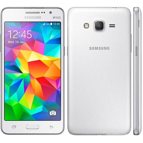 Semers Samsung Galaxy Grand Prime G530 Kırılmaz Cam Ekran Koruyucu