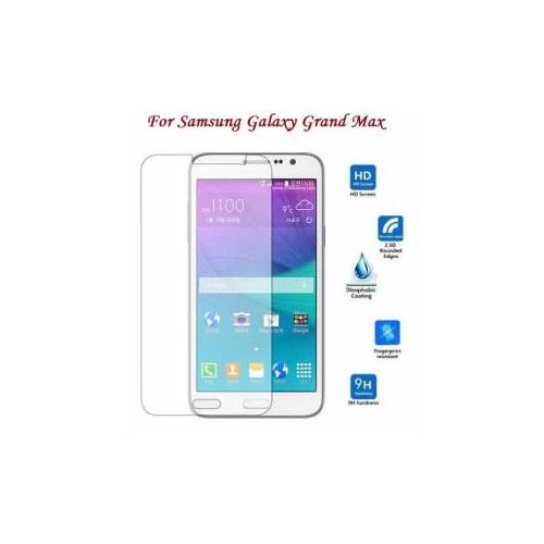 Semers Samsung Galaxy Grand Max G720 Kırılmaz Cam Ekran Koruyucu