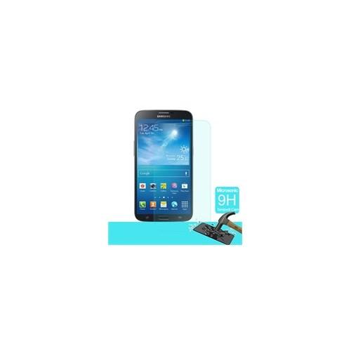 Semers Samsung Galaxy Mega İ9200 Kırılmaz Cam Ekran Koruyucu