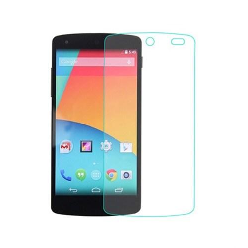 Semers Google Nexus 5 Kırılmaz Cam Ekran Koruyucu - Semers