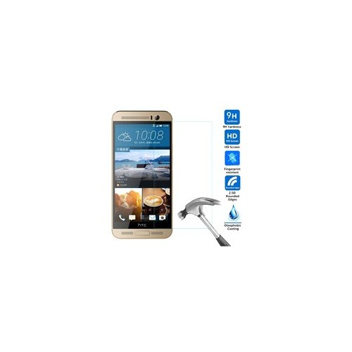 Semers Htc One M9 Plus Kırılmaz Cam Ekran Koruyucu- Semers