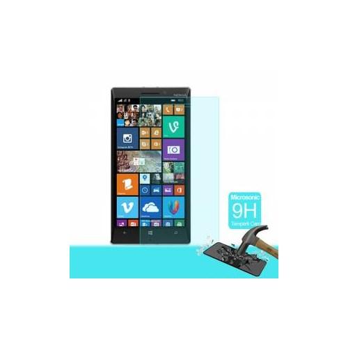 Semers Nokia Lumia 720 Kırılmaz Cam Ekran Koruyucu
