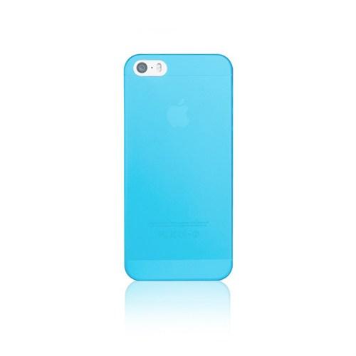 Spada Apple iPhone SE/5/5S İnce Tpu Kapak