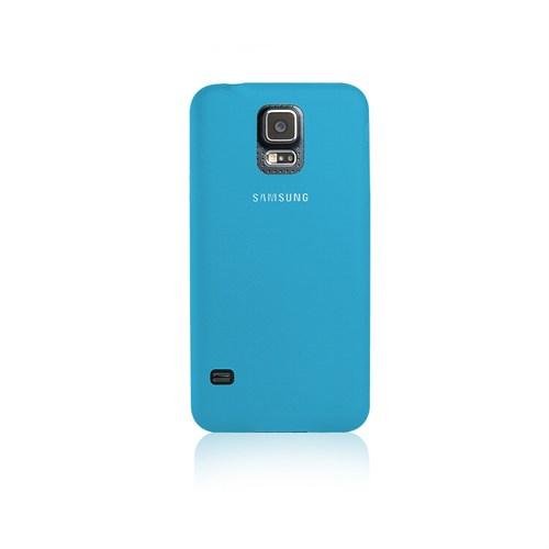 Spada Samsung Galaxy S5 İnce Tpu Kapak