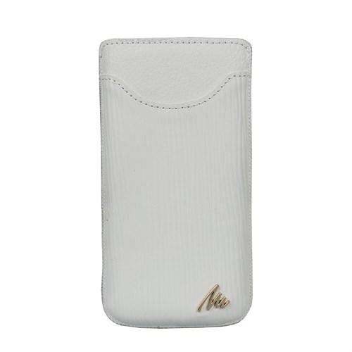 Matras Apple iPhone SE/5/5S Cekmeli Kartlikli Kilif Yol