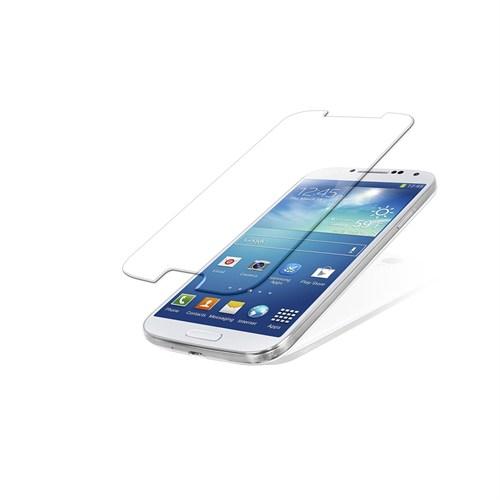 Mili Samsung Galaxy S4 Mini Temperli Kırılmaz Cam Ekran 0.33 2.5D
