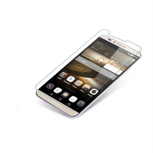 Okmore Huawei Mate 7 Kırılmaz Cam Ekran 0.33 2.5D