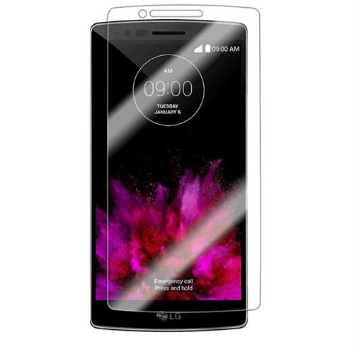 Case 4U Lg G Flex 2 Ultra Şeffaf Ekran Koruyucu