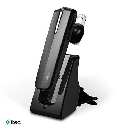 Ttec Copilot Bluetooth Kulaklık Siyah 2Km108s
