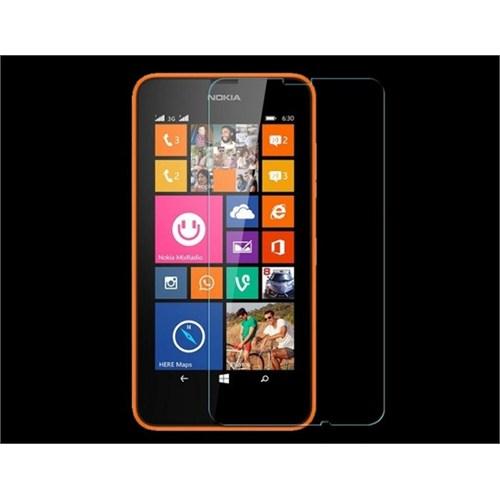 Okmore Nokia Lumia 820 Kırılmaz Cam Ekran 0.33 2.5D