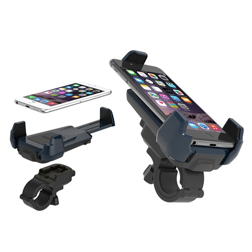 İottie Active Edge Bisiklet & Motorsiklet Telefon Tutucu Lacivert